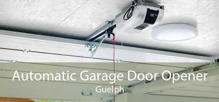 Automatic Garage Door Opener Guelph
