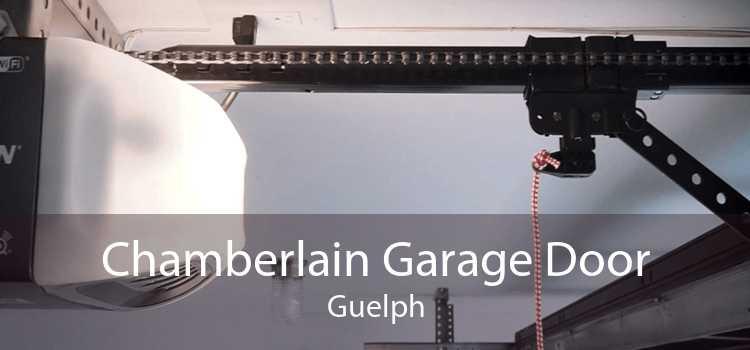 Chamberlain Garage Door Guelph
