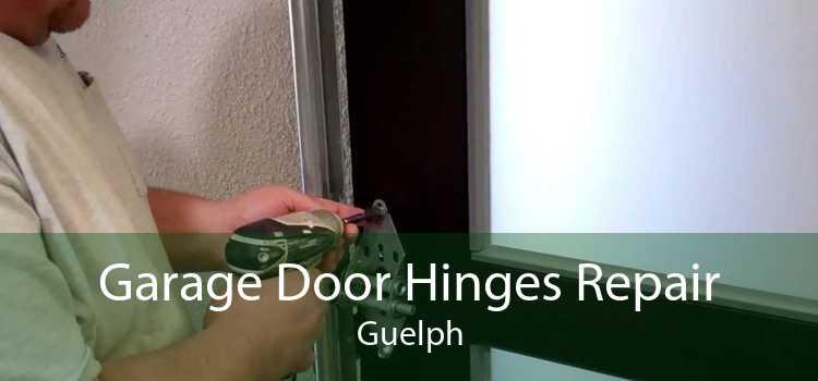 Garage Door Hinges Repair Guelph