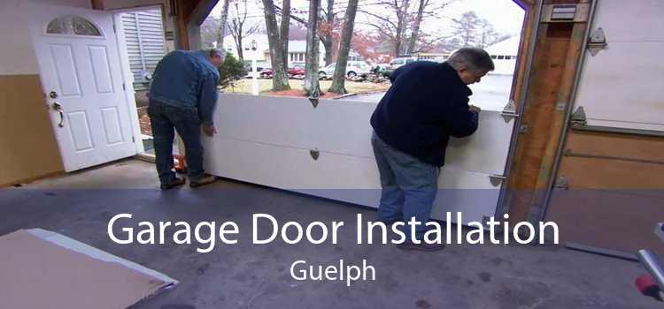 Garage Door Installation Guelph