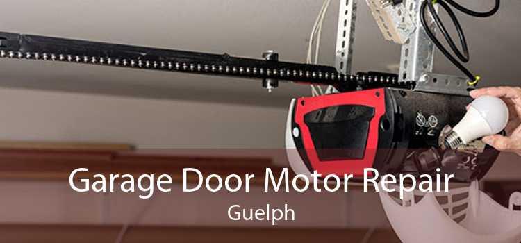 Garage Door Motor Repair Guelph