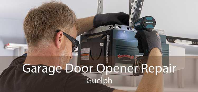 Garage Door Opener Repair Guelph