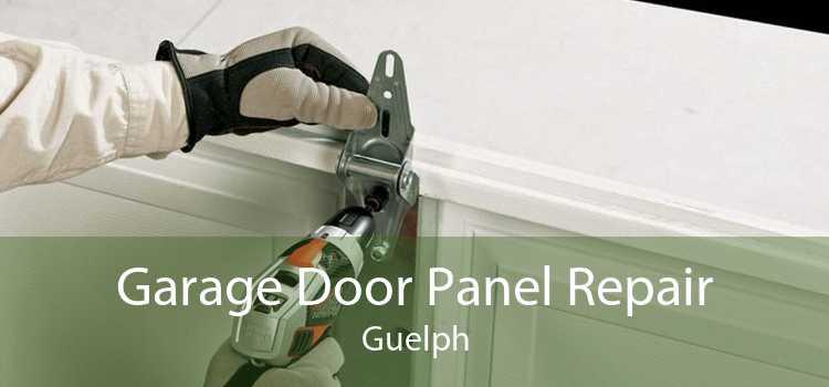 Garage Door Panel Repair Guelph