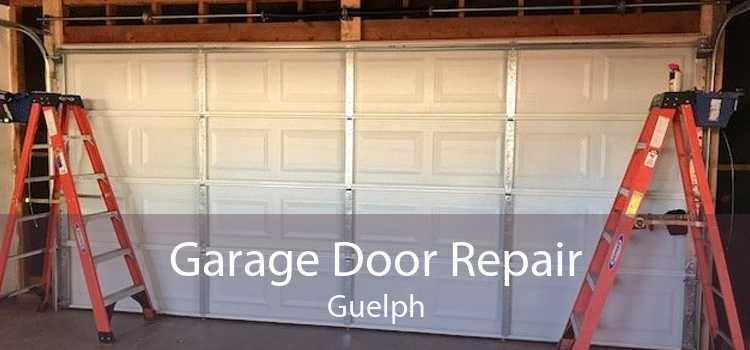 Garage Door Repair Guelph