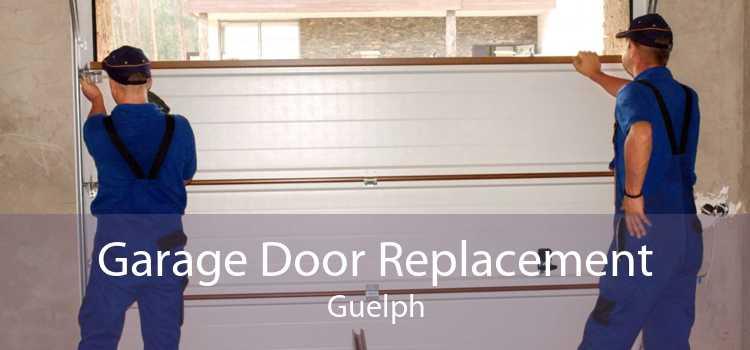 Garage Door Replacement Guelph