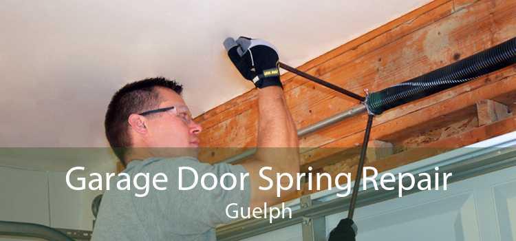 Garage Door Spring Repair Guelph