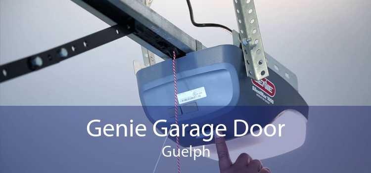 Genie Garage Door Guelph
