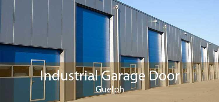 Industrial Garage Door Guelph