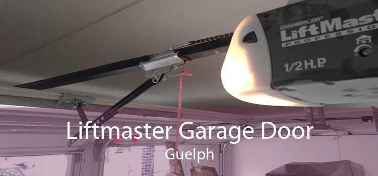Liftmaster Garage Door Guelph