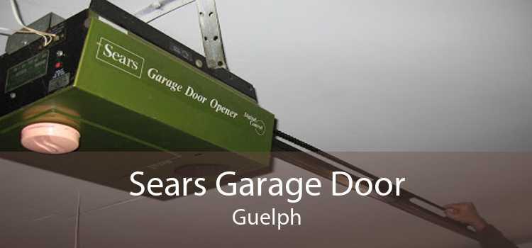 Sears Garage Door Guelph