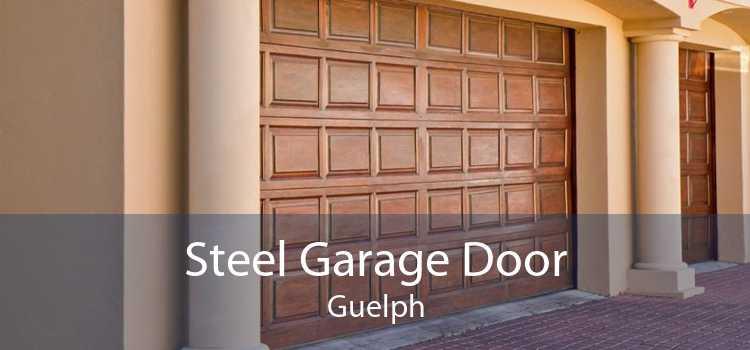 Steel Garage Door Guelph